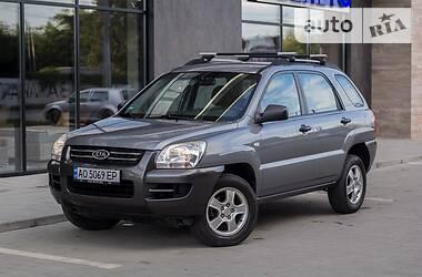 Kia Sportage 2007 в Ужгороде
