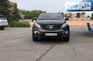 Kia Sportage 2012 в Кременчуге