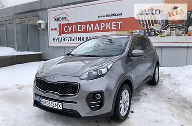 Kia Sportage 2016 в Одессе