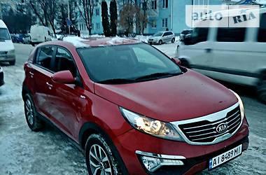 Kia Sportage 2014 в Вишневом
