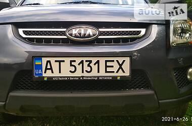 Внедорожник / Кроссовер Kia Sportage 2010 в Коломые