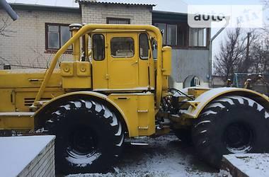 Трактор сельскохозяйственный Кировец К 700-А 2000 в Нежине