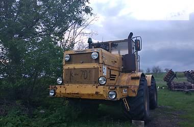 Кировец К 701 1992 в Бершади