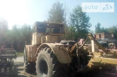 Кировец К 701 1990 в Чернигове