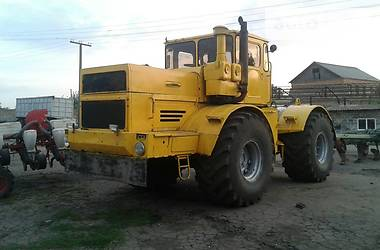 Кировец К 701 1992 в Кропивницком