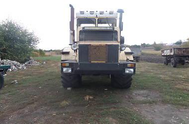 Кіровець К 701 1991 в Царичанці