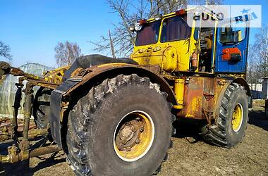 Кировец К 701 2010 в Чернигове