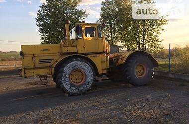 Кіровець К 701 1988 в Борщеві