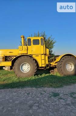 Трактор сельскохозяйственный Кировец К 701 1990 в Бобринце