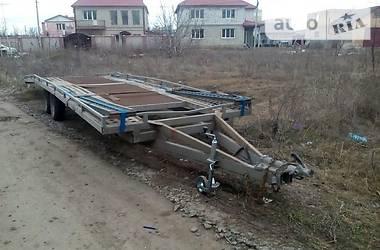 Knott 2160 2001 в Одессе