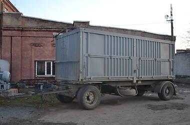 Kogel AWE 1995 в Подольске