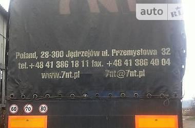 Kogel BPW 1995 в Иршаве