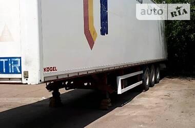 Kogel S 24 1998 в Чернигове