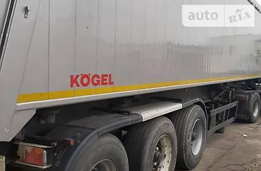 Kogel SKM 2002 в Буче