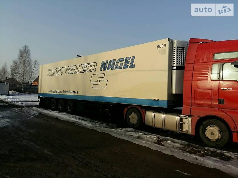 Kogel SL 2000 в Киеве