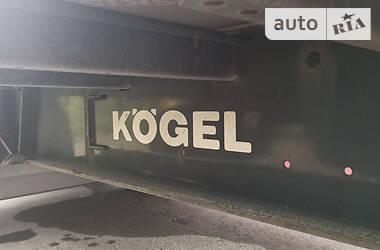 Kogel SN24 2009 в Ковеле
