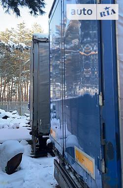Kogel SN24 2009 в Ковелі