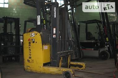 Komatsu FB FB15RL-14 2008