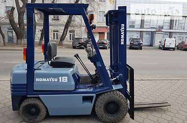 Komatsu FG 1996 в Одессе