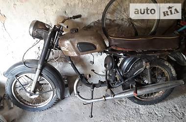 Ковровец К 175 1955 в Ивано-Франковске