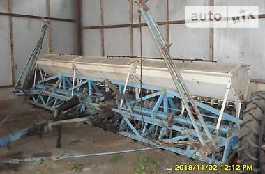 Красная звезда СЗ-5,4 2005 в Полонном