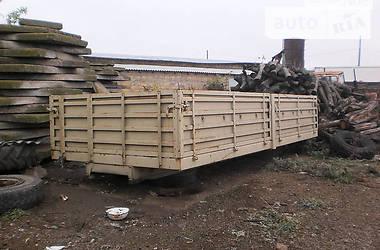 КрАЗ 1815 2010 в Одессе
