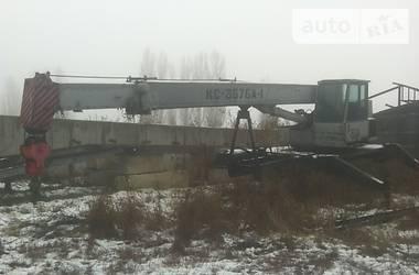 КрАЗ 250  1995