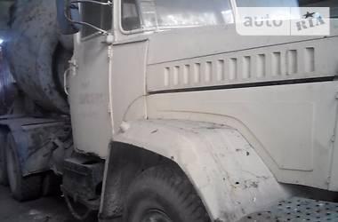 КрАЗ 250 1993 в Сумах
