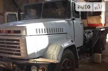КрАЗ 250 1992 в Ивано-Франковске