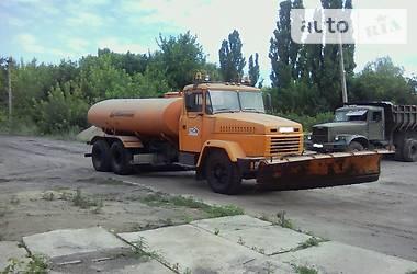 КрАЗ 250 1988 в Черкассах
