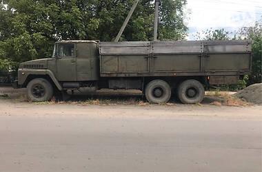 КрАЗ 250 1985 в Ананьїві