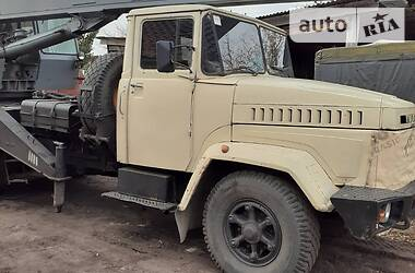 КрАЗ 250 1993 в Сарнах