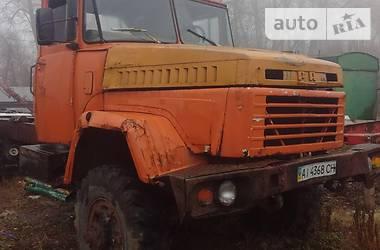 КрАЗ 250 1995 в Житомире