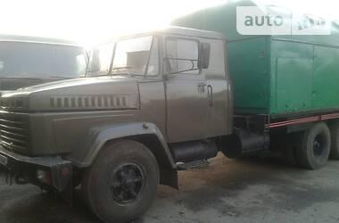 КрАЗ 250 1990 в Стрию