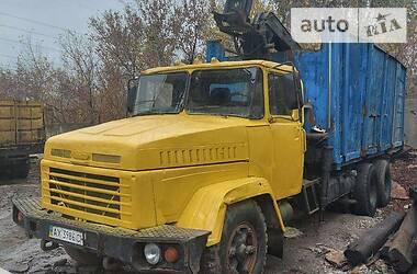 КрАЗ 250 1992 в Харкові