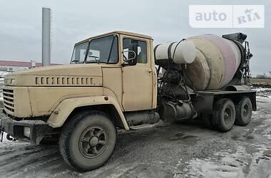 КрАЗ 250 1993 в Дніпрі