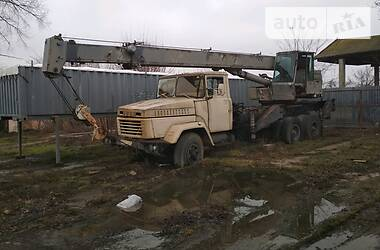 КрАЗ 250 1993 в Овидиополе