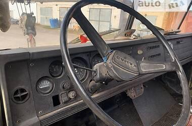 Автокран КрАЗ 250 1993 в Борисполі