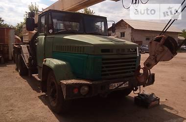 КрАЗ 255 1992 в Кропивницком
