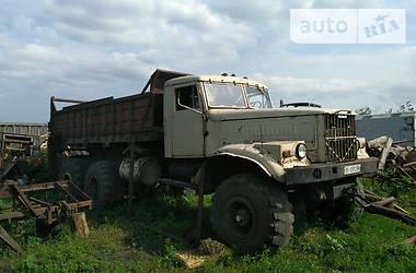 КрАЗ 255 1992 в Миргороде