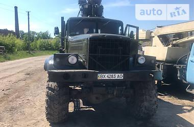 КрАЗ 255 1990 в Хмельницком