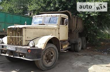 КрАЗ 256 1992 в Днепре