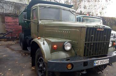 КрАЗ 256 1992 в Дніпрі