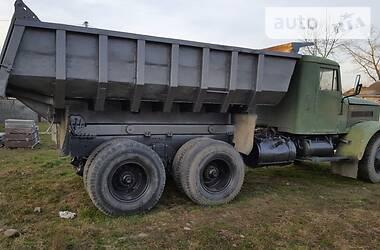 КрАЗ 256 1991 в Ивано-Франковске