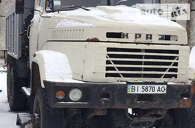 КрАЗ 256 1991 в Кременчуге