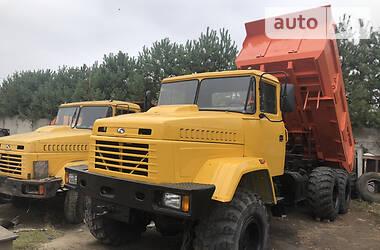 КрАЗ 260 2006 в Киеве