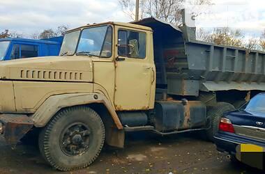 КрАЗ 5444 1993 в Чернігові