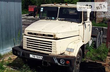 КрАЗ 6444 1992 в Василькове