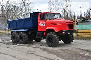 КрАЗ 65032 2007 в Кременчуге