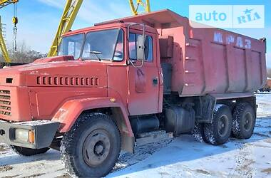 КрАЗ 65055 2007 в Харькове